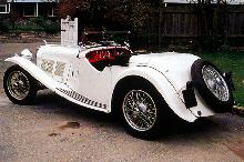 Ac 16 90 Roadster (1939)