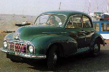 Minor MM Saloon