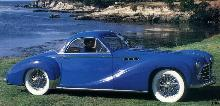 Delahaye 235 Coup By Chapron (1952)