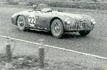 Aston Martin Db3 Peter Colins (1953)
