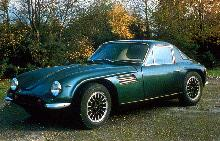 TVR Tuscan Coupe (1970)