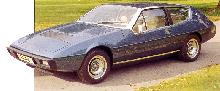 Lotus Elite   Fvl (1974)