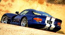 Dodge Viper Gts Prototype  Rvleft Up Max  (1995)