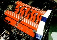 Dodge Viper Gts Prototype Engine Max  (1995)