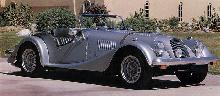Morgan Plus8 68d