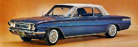 Buick Special 1961 Buick Special Skylark 1961