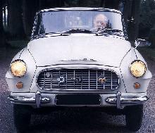 Research Garage Nuneaton >> Fiat 500 Topolino 'English' 4-seater - Vehicle Summary - Motorbase