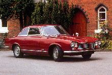 Gordon Keeble Sports Coupe  Fvrthomass (1966)