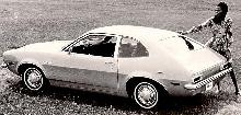 Ford Pinto  Rvl Bwmax (1971)