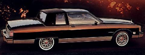 pontiac bonneville coupe 1 1980   picture gallery