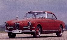Bmw 503 Coupe 1 (1957)