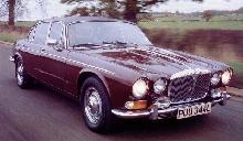 Daimler Double Six (1972)