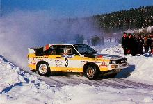 Audi Quattro Sport Group B (1984)
