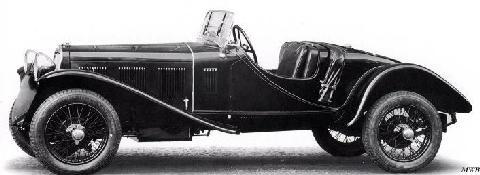 Fiat 514 10 30 Hp Vehicle Summary Motorbase