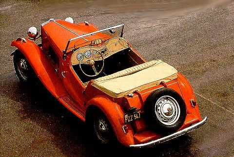 mg td search gallery - photo #15