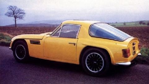 TVR Tuscan (1971)