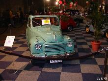 Fiat Topolino C Berlina Transformabile 1 (1952)