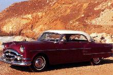 Packard Pacific Hardtop Coupe (1954)