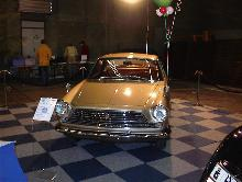 Fiat 2300 S Coupe (1964)