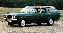 Hillman Avenger Estate (1975)
