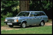 Morris Ital 1.7 Estate Car (1985)
