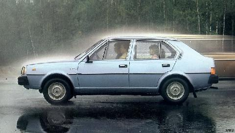 Volvo 345 1980 Picture Gallery Motorbase