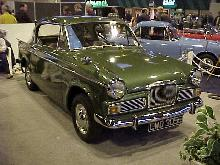 Sunbeam Rapier V(Olive green bodywork)