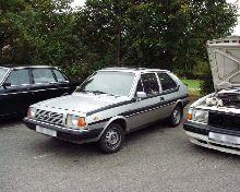 Euro Car Parts Preston >> Volvo 343/345/360 - Vehicle Summary - Motorbase
