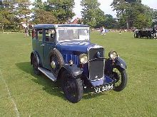 1932 Singer Junior,8HP,4 Speed box,4 wheel brakes