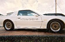 20th Anniversary Trans Am
