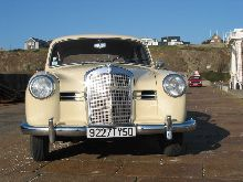 180D 1959 IN FRANCE TOTAL RESTAURATION OM636