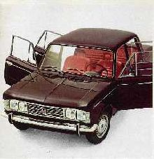 this picture is scaned from Fiat commercial catalogue printed on 1968