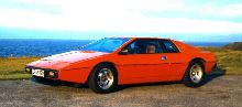 Lotus Esprit S1