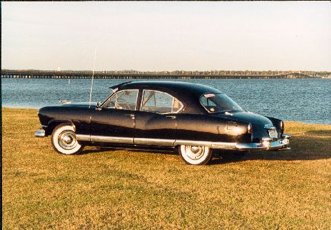 1951 Kaiser Deluxe 6cyl in Biloxi, MS USA