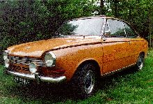 This is a 55 coupe of 1970 (1st type). Second type coupes differ by the doors. The doors of the 1st types have no profile around the glas (convertable doors) where as the 2nd types have a frame. Also
