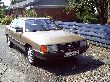 1984 Audi 100, 2.2E