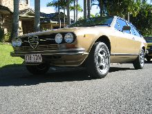 this is my Alfa Romeo GTV 2000