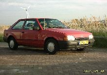Ford Escort 1.4 CL