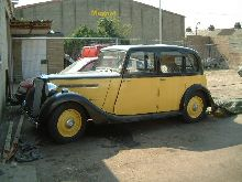 Armstrong Siddeley 16 HP