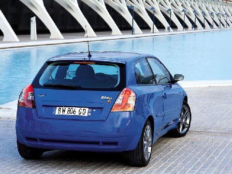 Fiat Stilo 3 Door Maintenance Advice Motorbase
