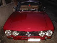 Alfa Romeo 1600GT Junior