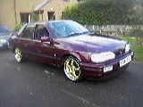 Ford Sapphire RS Cosworth