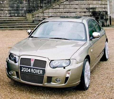 rover 75 pictures posters news and videos on your pursuit hobbies interests and worries. Black Bedroom Furniture Sets. Home Design Ideas
