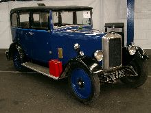 Armstrong Siddeley 12/6