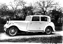 Crossley 2-Litre Sports