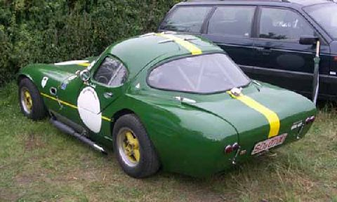 Image Result For Marcos Sports Cars