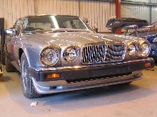 XJ12 Series III/Sovereign 5.3.
