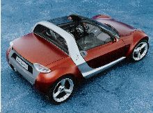 MCC Smart Roadster/Coupe