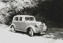 Vauxhall HIY Twelve-Four