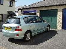 Honda Civic 5 Dr Hatch